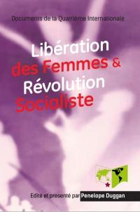 No.48 Libération des Femmes & Révolution Socialiste - Documents de la Quatrième Internationale