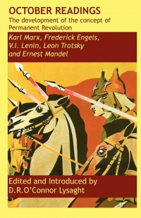 No.46 October Readings: The development of the concept of Permanent Revolution