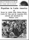 No.06 Populism in Latin America