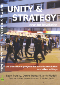 No.51 UNITY & STRATEGY Ideas for Revolution