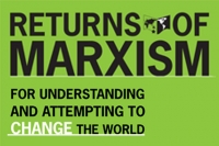 Returns of Marxism to be published